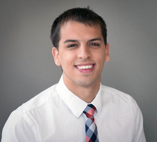 Dr. Joshua Culver - Pittsburgh Dental Associates