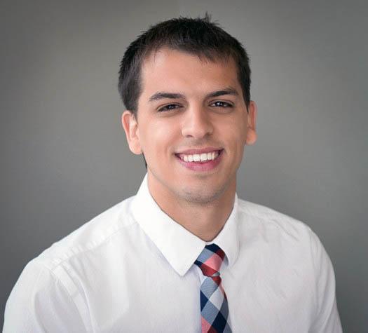 Dr. Joshua Culver - Pittsburgh Dental Associates